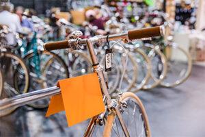 Kauf auf Rechnung Fahrrad