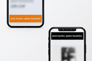 Marketing Tool Box Bildschirm